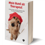 3 D Cover Mein Hund als Therapeut
