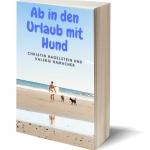 3D Cover Ab in den Urlaub mit Hund